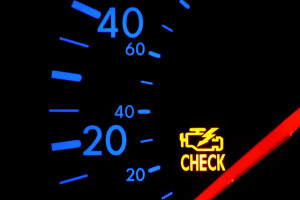 You wouldn't drive your car much when your check engine light turns on - so why do you keep ignoring big problems in your personal life?